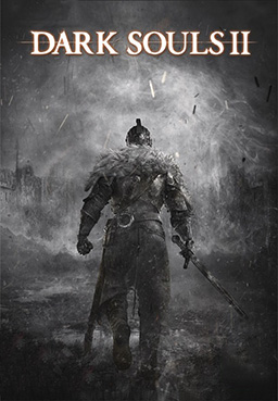 Dark Souls 2 v1.07 Trainer +12 [GRIZZLY]