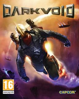 PC Game Dark Void Full Version