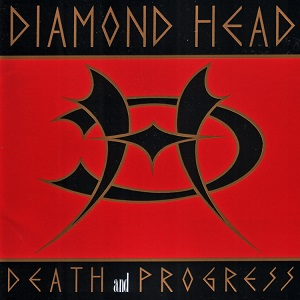 <i>Death and Progress</i> 1993 studio album by Diamond Head