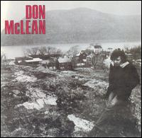 Resultado de imagem para don mclean 1972 album