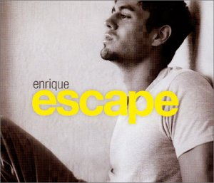Enrique Iglesias — Escape (studio acapella)