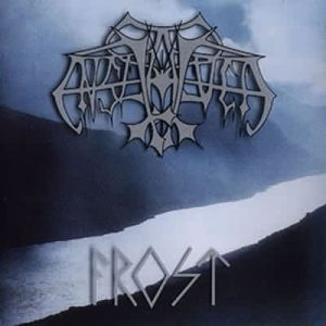 <i>Frost</i> (album) 1994 studio album by Enslaved