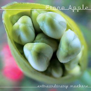 <i>Extraordinary Machine</i> 2005 studio album by Fiona Apple