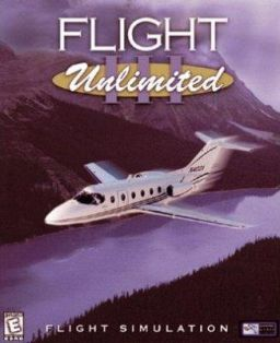 <i>Flight Unlimited III</i> 1999 video game