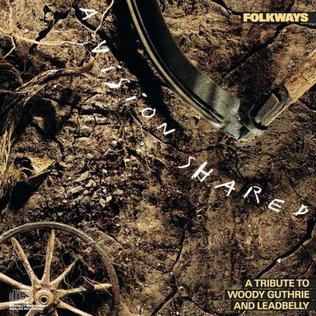 <i>Folkways: A Vision Shared</i> 1988 compilation album by Various artists