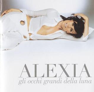 <i>Gli Occhi Grandi Della Luna</i> 2004 studio album by Alexia