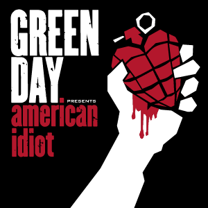 Green Day Christmas.American Idiot Wikipedia
