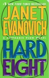 <i>Hard Eight</i> (novel) book by Janet Evanovich