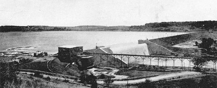 Hinckley Reservoir Wikipedia