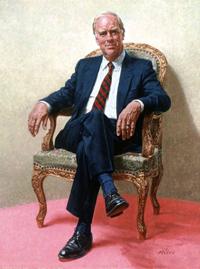 Frank Miller (politician) Canadian politician, former Premier of Ontario