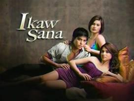 <i>Ikaw Sana</i> Philippine television series