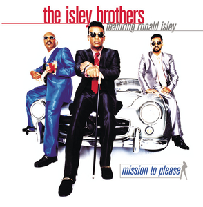 Isley Brothers album Mission to please.jpg