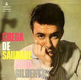 <i>Chega de Saudade</i> (album) 1959 studio album by João Gilberto