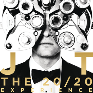<i>The 20/20 Experience</i> 2013 studio album by Justin Timberlake