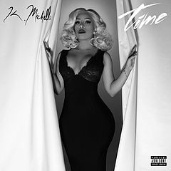 K. Michelle — Time (studio acapella)