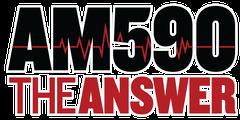 KTIE Talk radio station in San Bernardino, California