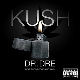 Kush (song) 2010 single by Snoop Dogg, Dr. Dre, Akon