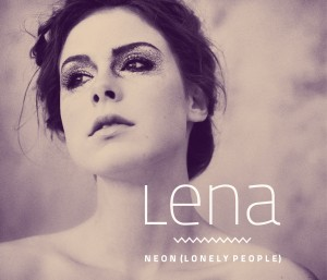 Neon (Lonely People) song by Lena