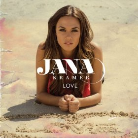 Jana Kramer — Love (studio acapella)