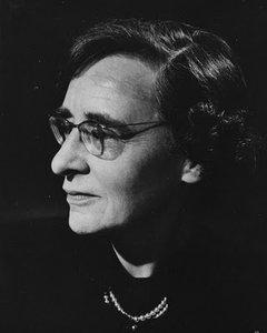 Lucy Mair British anthropologist