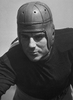 Marchmont Schwartz American football player and coach