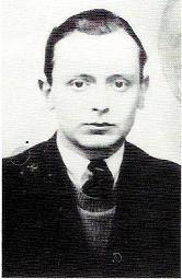 Mark Zborowski