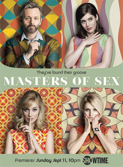 masters of sex wiki episodes