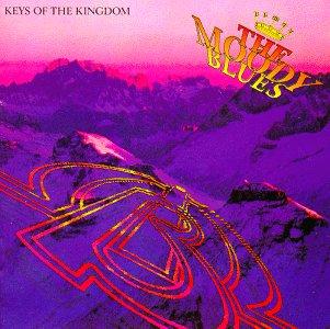 <i>Keys of the Kingdom</i> 1991 studio album by The Moody Blues