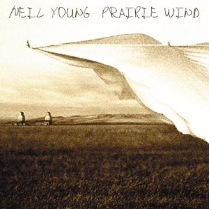 <i>Prairie Wind</i> 2005 studio album by Neil Young