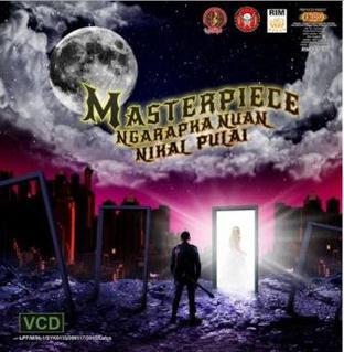 <i>Ngarap Ka Nuan Nikal Pulai</i> 2016 studio album by Masterpiece