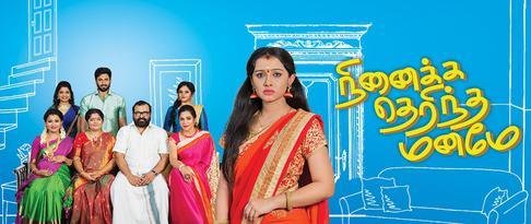 Ashwin Kumar Serial