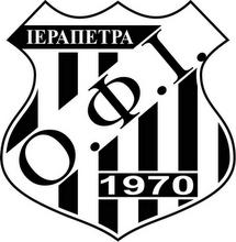 O.F. Ierapetra F.C. football team