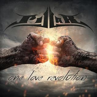 Resultado de imagem para Pillar 2015 - One Love Revolution