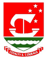 Onehunga High School logo.png