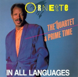 <i>In All Languages</i> 1987 studio album by Ornette Coleman