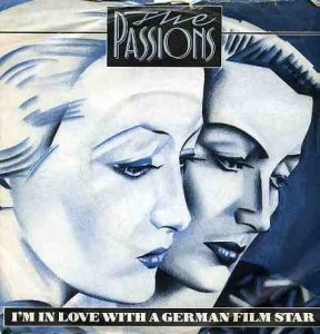 Im in Love with a German Film Star 1981 single by The Passions