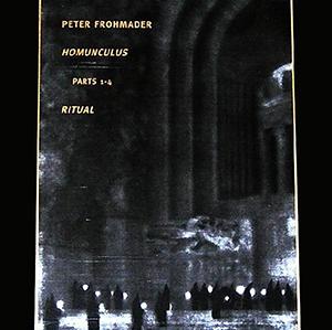 <i>Homunculus Parts 1-4 + Ritual</i> album