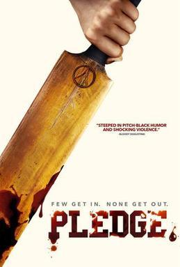 Últimas películas que has visto (las votaciones de la liga en el primer post) - Página 6 Pledge_%282018_film%29_film_poster