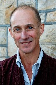Stephen Watson (poet) South African poet