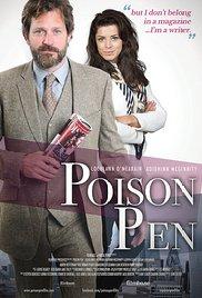 <i>Poison Pen</i> (2014 film) 2014 film