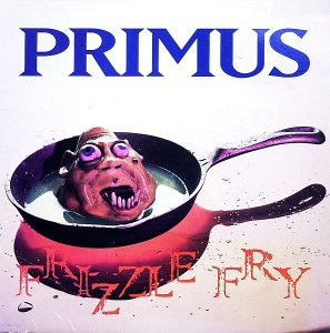 <i>Frizzle Fry</i> 1990 studio album by Primus
