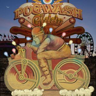 <i>Giddy</i> (album) 2009 compilation album by Pugwash