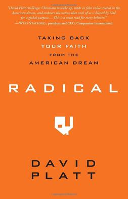 Picture of a book: Radical