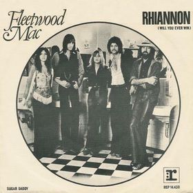 Rhiannon (song) song by Fleetwood Mac