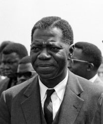 Robert K. A. Gardiner Ghanaian civil servant, university professor, and economist