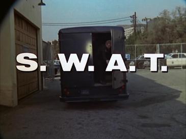 <i>S.W.A.T.</i> (1975 TV series) The original television series