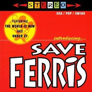 Save Ferris - Wikipedia