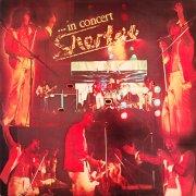 <i>In Concert</i> (Sherbet album) 1975 live album by Sherbet