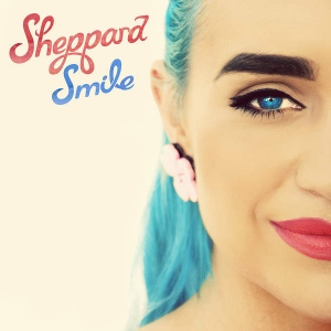 Sheppard — Smile (studio acapella)