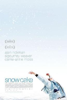 Snow Cake Rotten Tomatoes